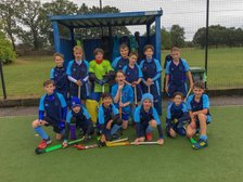 Match Report BU12s v Marden Russetts & Guildford
