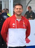 Meet New Director of Junior Coaching Ryan