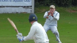 Hyde Take 25 Against Toft