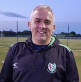 Wild Geese are excited  to announce  new Head coach
