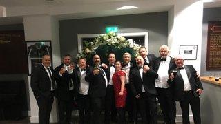 Annual Awards Dinner- 2018/2019  Season
