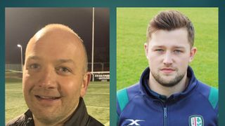 More exciting news... London Irish Wild Geese are pleased to announce