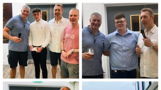Colts  2018/2019 - End of Season awards night