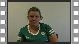 The London Irish Ladies value and expand on their player pathway.