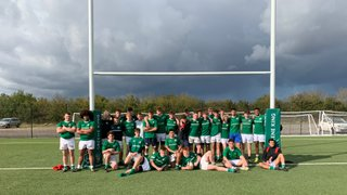 Colts Rosslyn Park  061019