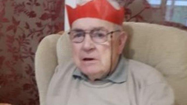 Jack Thompson  1936 - 2021 RIP