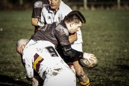 Halifax Vandals 2nd XV vs Aireborough Crusaders 27-19
