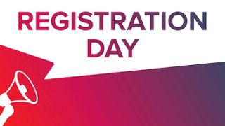 Junior Registration Day 8th September 2019