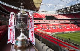 Crowborough Athletic (h), Buildbase FA Vase - 1st Round