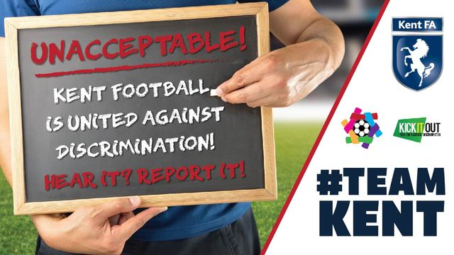 UNITED AGAINST DISCRIMINATION IN FOOTBALL