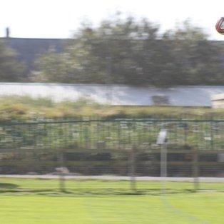 Denbigh suffer first loss away at Barmouth