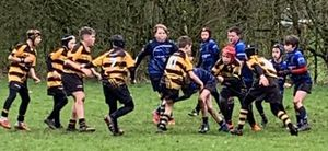 Bulldogs magic in Macclesfield