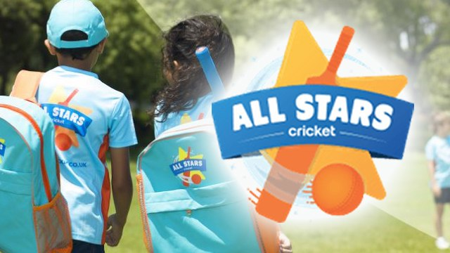 All Stars 2021 Registration is NOW OPEN!