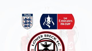 FA CUP GAME AND TRAVEL DETAILS