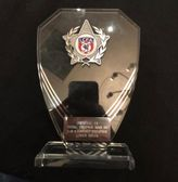 BRECK HONOURED AT THE 2019 LCFA AWARDS