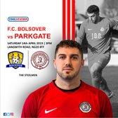 FC Bolsover (A) | Match Preview