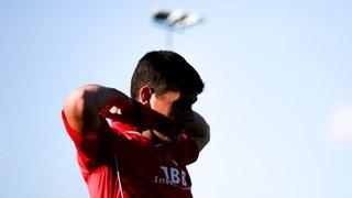 REPORT | Parkgate 2-0 Retford United