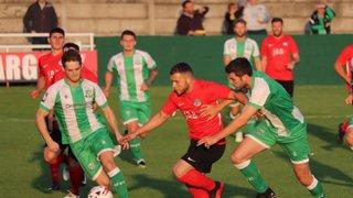 REPORT | North Ferriby 1-0 Parkgate