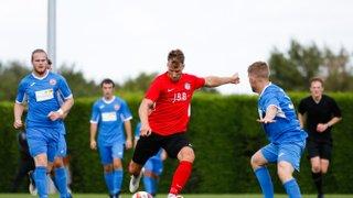 REPORT | Parkgate 1-5 Worsbrough Bridge AFC