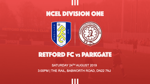 MATCH PREVIEW: BANK HOLIDAY WEEKEND TRIP TO RETFORD UP NEXT