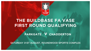 MATCH PREVIEW: FA VASE QUALIFYING ACTION AT ROUNDWOOD!