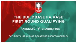 PREVIEW | FA VASE QUALIFYING ACTION AT ROUNDWOOD!