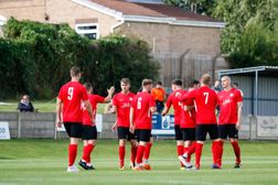REPORT | Parkgate 2-3 Chadderton