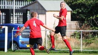 REPORT | Retford FC 1-2 Parkgate