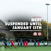 NCEL suspended with immediate