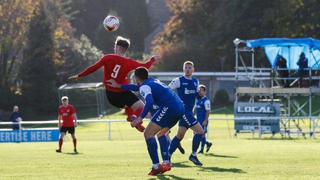 Match Preview   Retford (A)