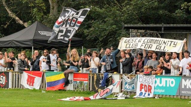 FA Vase Preview vs West Didsbury & Chorlton FC