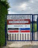 Parkgate vs High Green Villa - Wed 13th Oct