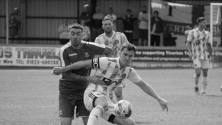 Photos by Viv Curtis - Salisbury FC - 3-3. Tivvy Goals from Jordan Bastin, Steve Colwell & Michael LandricombeSaturday 31st August 2019 -