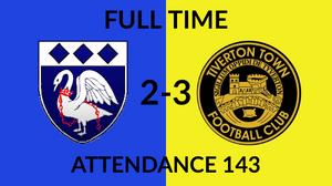 Burnham 2-3 Tiverton Town