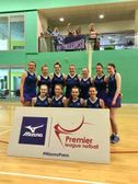 Warriors suffer defeat to top of the table Sussex Thunder