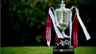 Coach Travel - Suffolk Premier Cup Final