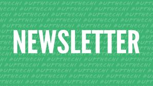 NEWSLETTER #1 | Introduction to our new Chair