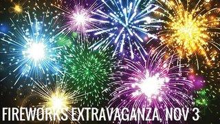 Rocks host annual fireworks extravaganza