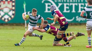 Rugby highlights Reel-Representative Honours for Rugby Performance Athletes