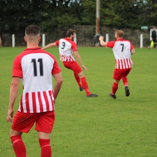 Ingles come out on top in North Leicestershire Derby