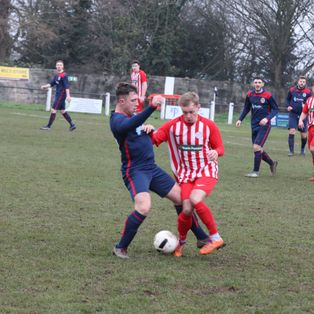Promotion Chasers Toppled At The Dovecote