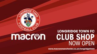 Club Shop now online!