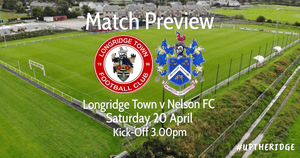 Match Preview: Longridge Town v Nelson FC