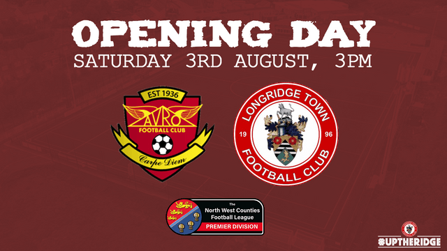 Match Preview: Avro v Longridge Town