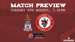 Match Preview: Irlam v Longridge Town