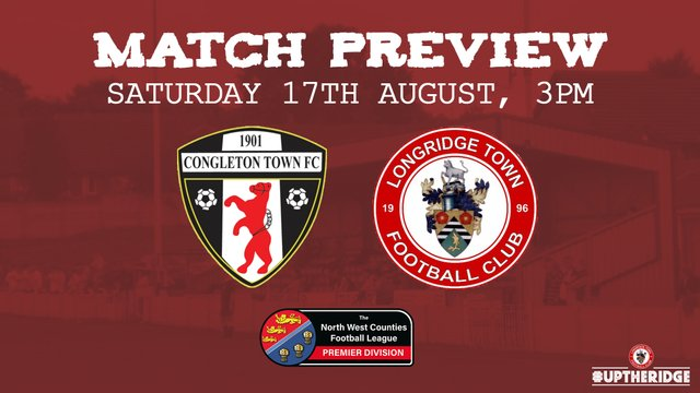 Match Preview: Congleton Town v Longridge Town
