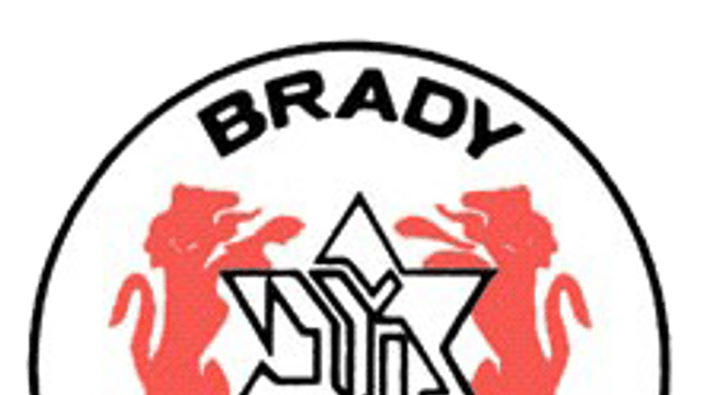 Brady Maccabi Final Awards Night