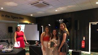 Leicester League Gala Awards