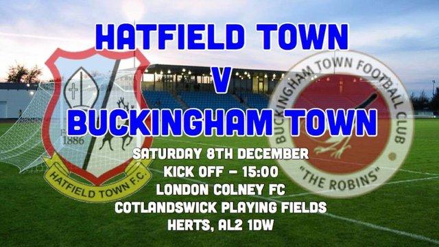 Bucks Town welcomed to Cotlandswick