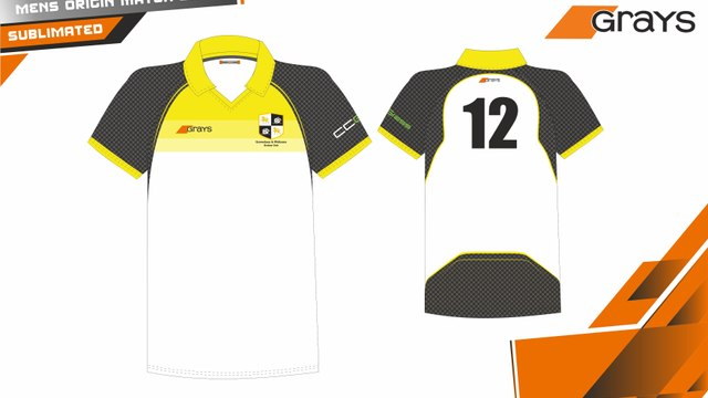 New Home Shirts
